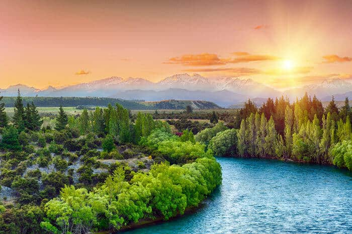 New Zealand citizenship as personal protection