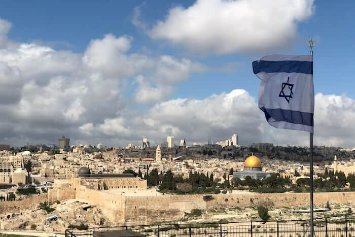 Israel is not part of the ICC