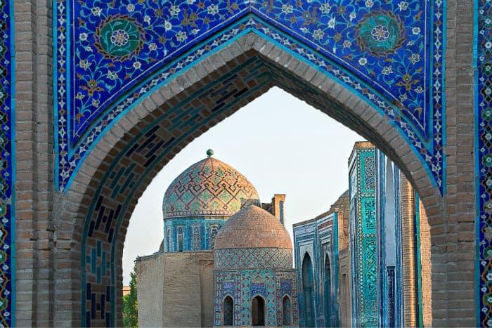 Uzbekistan Term Deposit Interest Rates