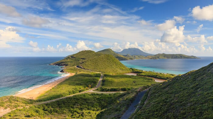 St. Kitts and Nevis Citizenship by Investment