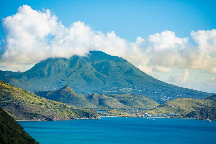 St. Kitts and Nevis economic citizenship
