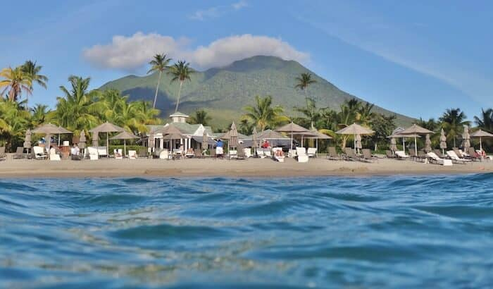 St. Kitts and Nevis island culture