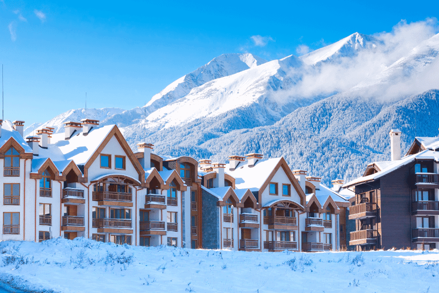 Bansko Bulgarian Citizenship and Residence by Investment