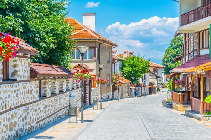 Why Bulgarian Citizenship