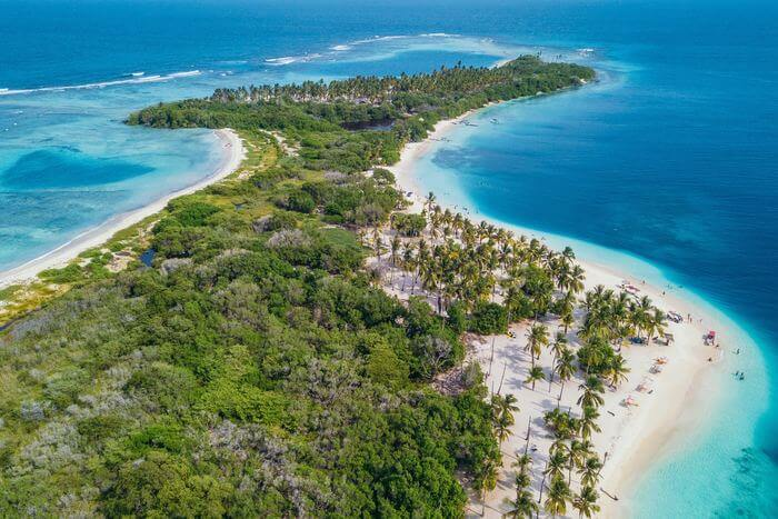 How to buy a private island with cryptocurrency