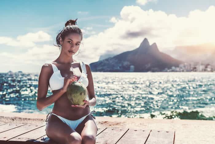 Brazilian citizenship benefits