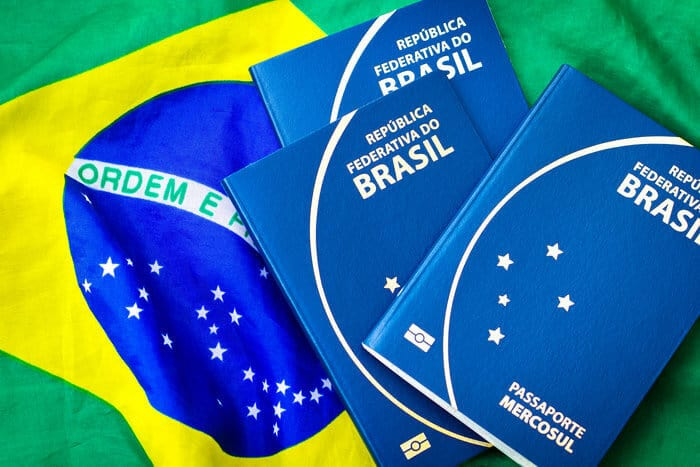 Brazilian citizenship by naturalization