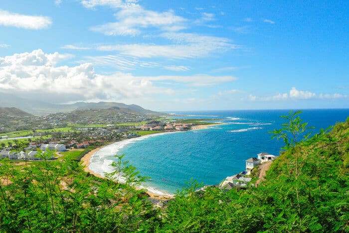 Saint Kitts citizenship by investment