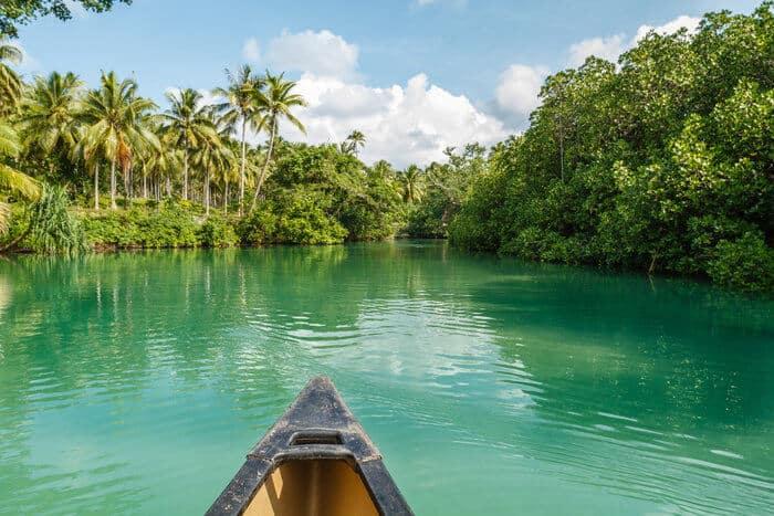 Vanuatu countries with no income tax