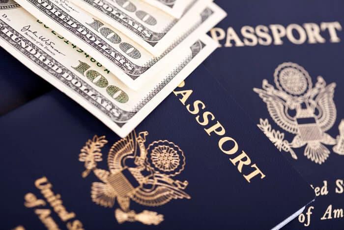 Dual citizenship US citizens