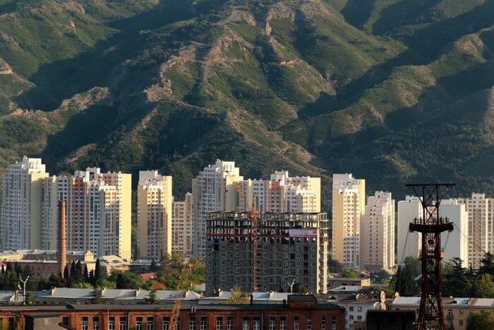 Tbilisi Georgia real estate