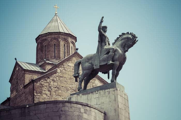 Tbilisi real estate Georgia real estate