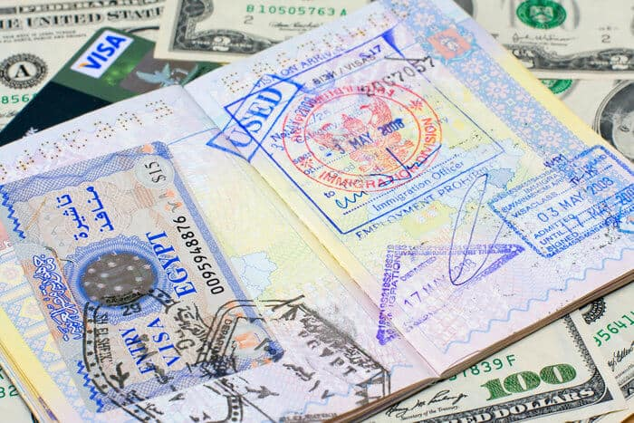 Visa-Free Travel Overrated