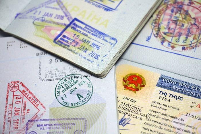 Visa on Arrival Visa-Free Travel