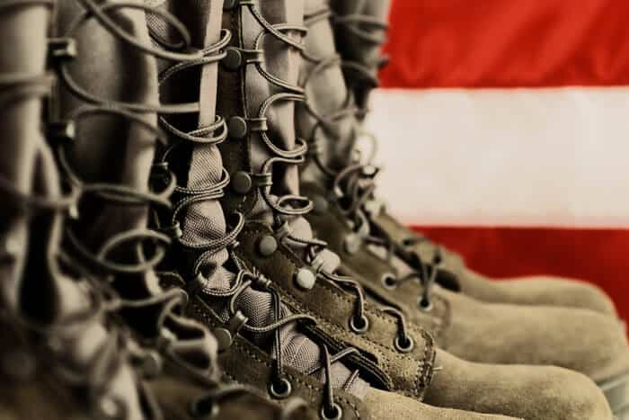 Citizenship through military service in the US