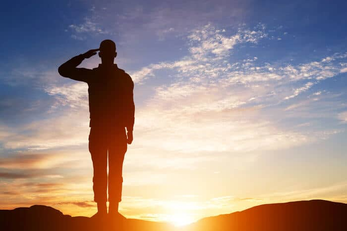 Citizenship through military service