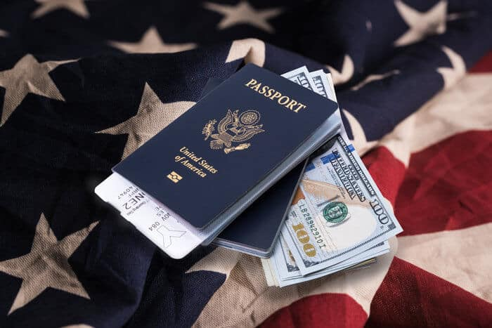 Getting Dual Citizenship Benefits US Taxes