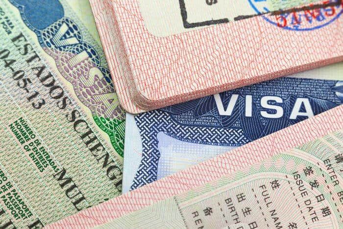 How to Get E Visa