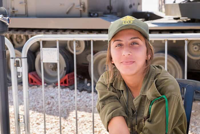 Israel Second Citizenships Mandatory Conscription