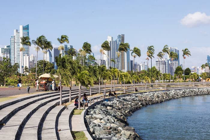 Panama Foreign Earned Income Exclusion Bona Fide Residence Test