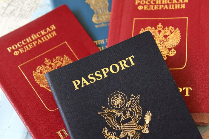 Traveling Without a Passport