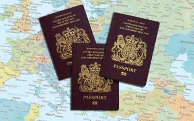 How to Get UK Citizenship: The Ultimate Guide