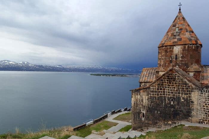 Armenia Non CRS