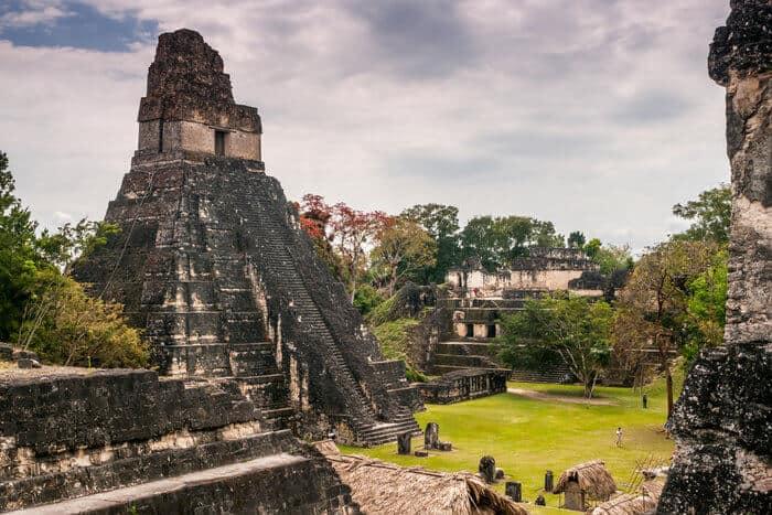 Easy Second Residency Guatemala
