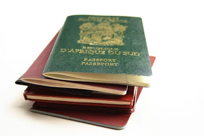 How Many Passports Can You Have