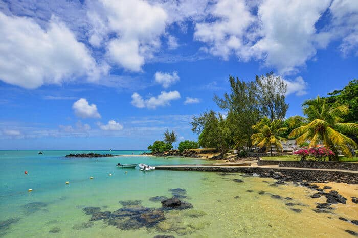 Mauritius Remote Banking