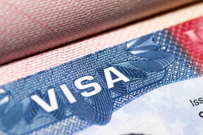 Giving up American citizenship US renounce visa
