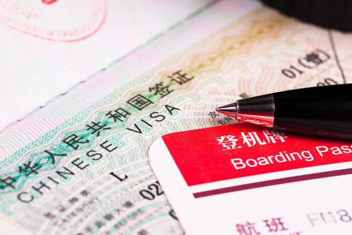 Grenada Visa free access to China