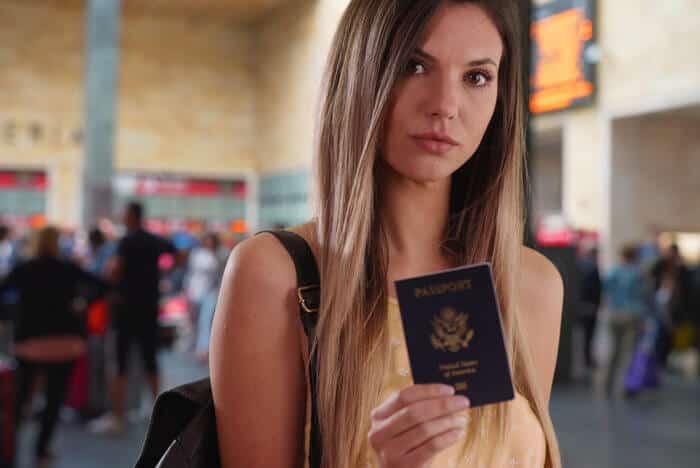 US citizenship summary