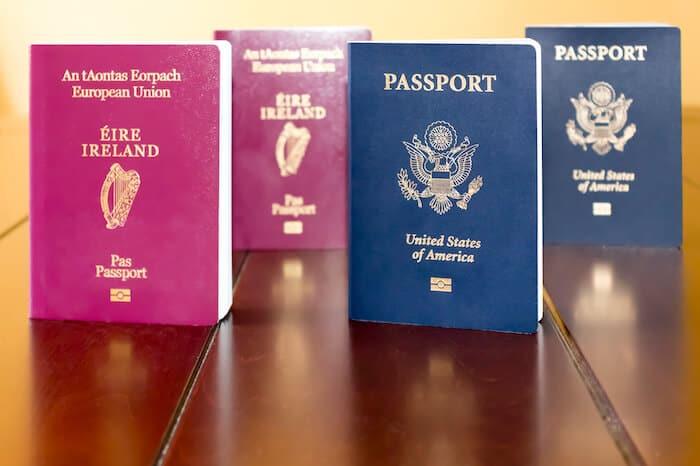 Dual Citizenship Countries