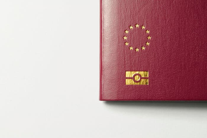 tax-friendly second passports malta