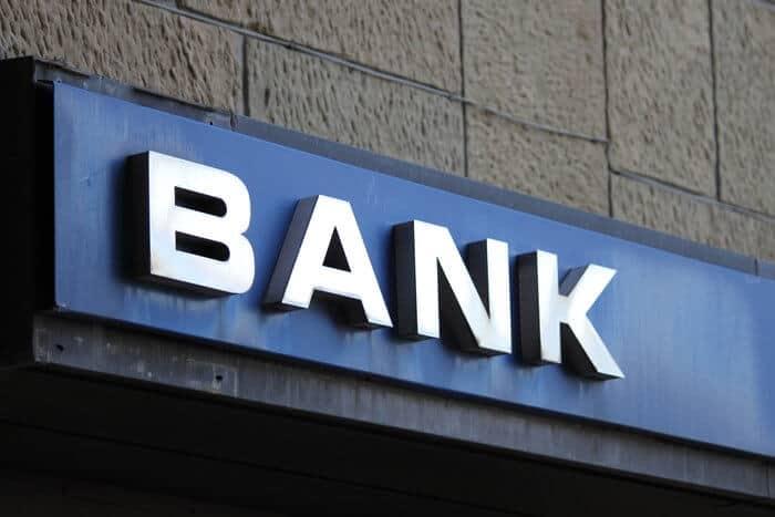 Bank international CD