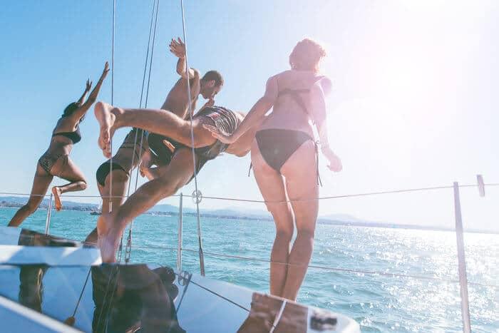 Best Travel Insurance Adventure Activities