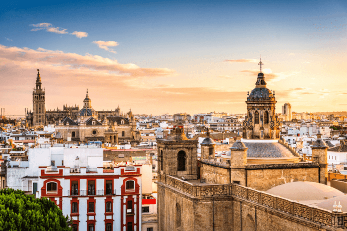 Spain-Best-Mail-Forwarding-Services