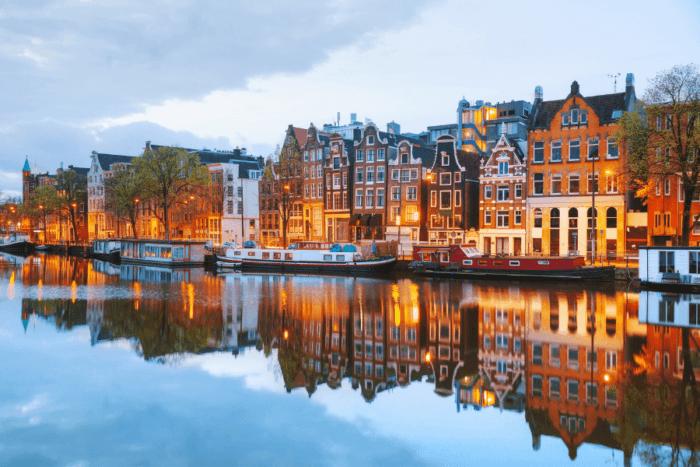 Netherlands-Best-Mail-Forwarding-Services