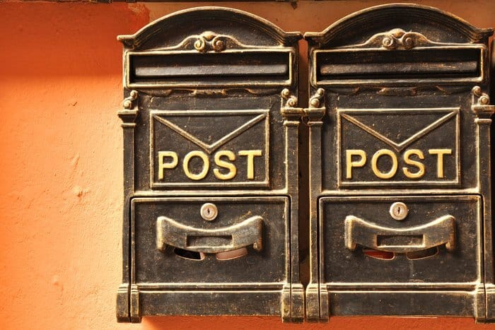 best mail forwarding services