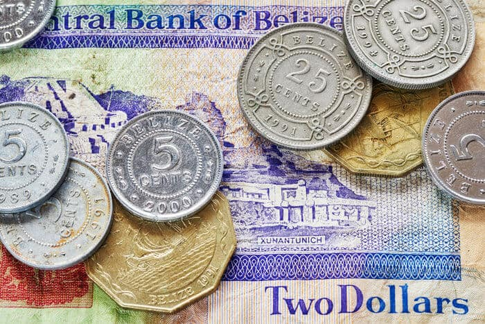 offshore banking in Belize