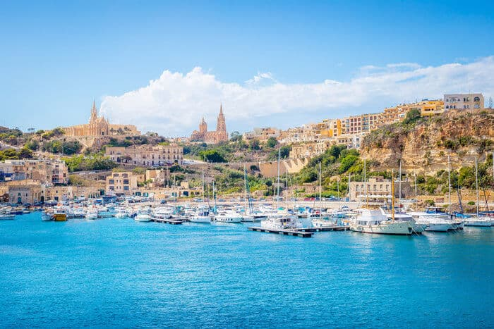 Malta citizenship by investment cost