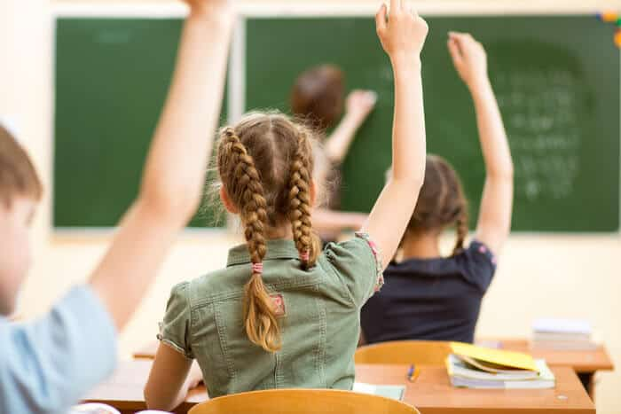 best countries to be born in schools