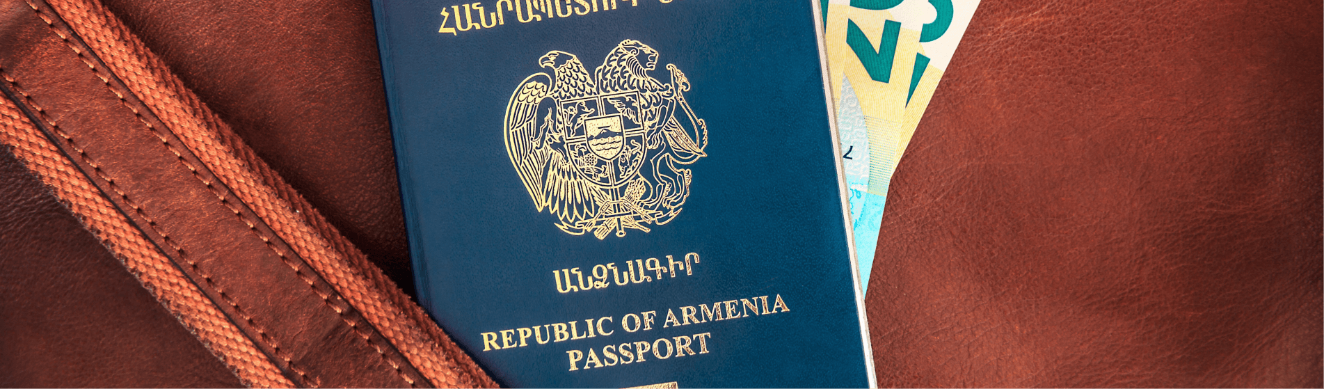 Armenia Citizenship by Descent