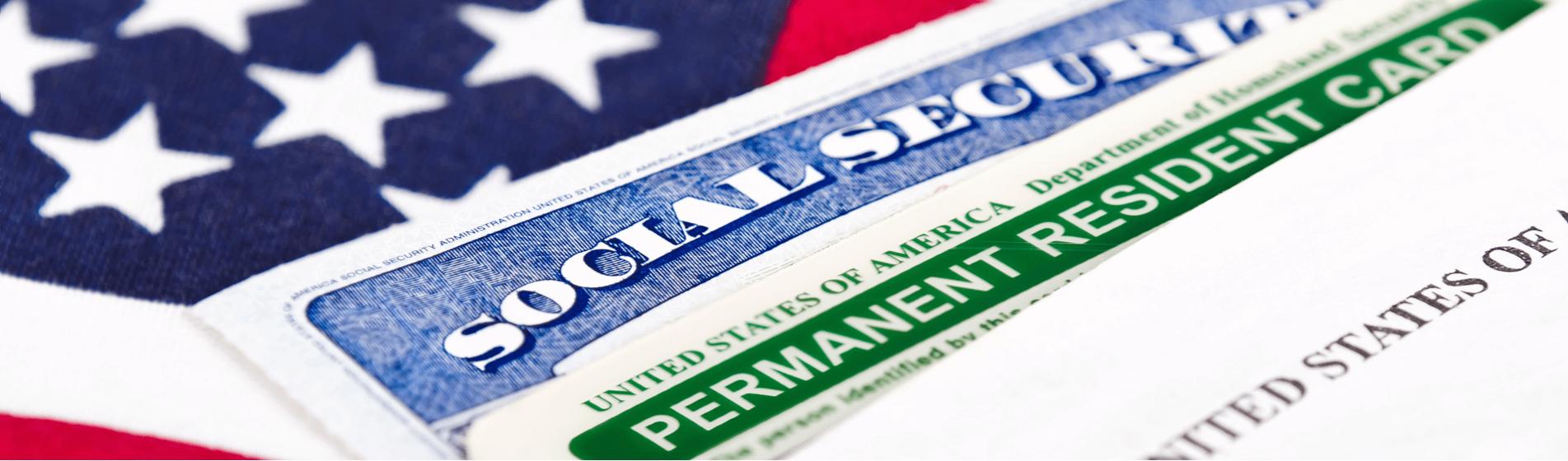 Form I-407 Relinquish US Permanent Residence