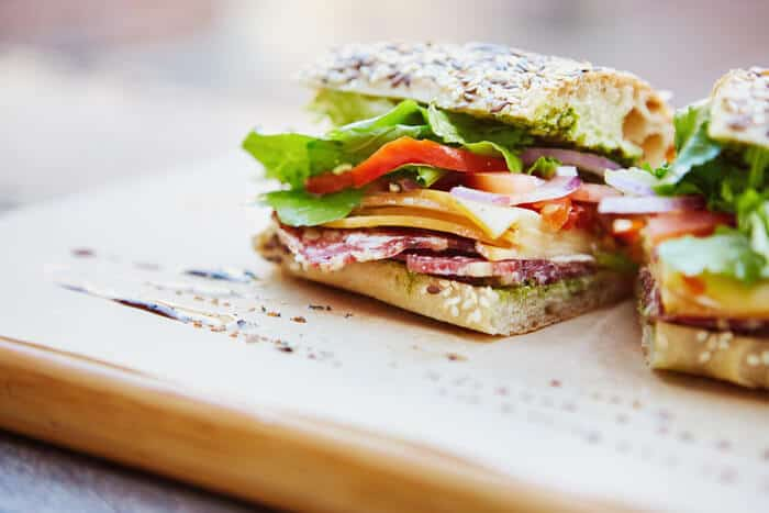 Global citizen sandwich how to live work and invest abroad