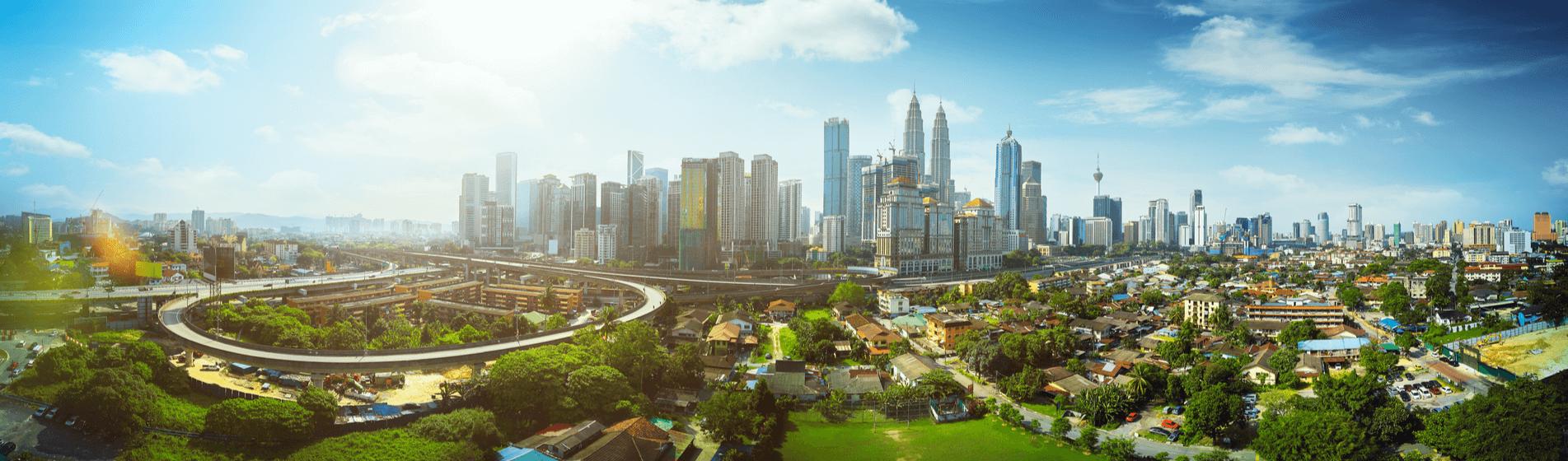 Kuala Lumpur, Malaysia MM2H Visa