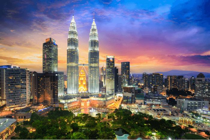 Kuala Lumpur Malaysia MM2H Visa