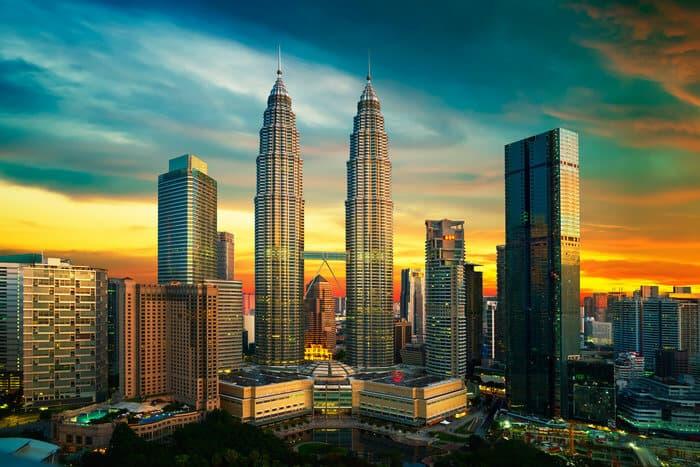 Kuala Lumpur global citizen sandwich