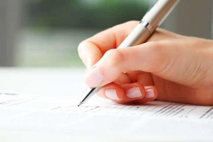 File Form 3520